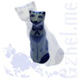 """Ск. """"Кошка египетская"""" (Мастерская М.Тарыгина)"""