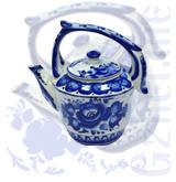 """Чайник """"Исаева"""" (Мастерская И.Морозова)"""