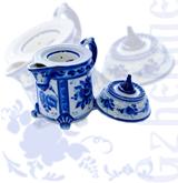 """Чайник """"Вечерок"""" (Мастерская И.Морозова)"""