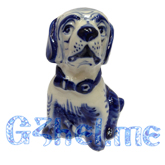 Скульптура Собака №4 Мастерская Пулеметовых
