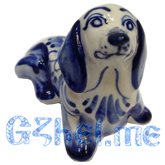 Скульптура Собака №3 Мастерская Пулеметовых