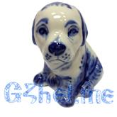 Скульптура Собака №5 Мастерская Пулеметовых