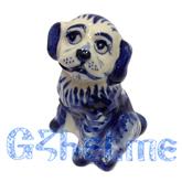 Скульптура Собака №6 Мастерская Пулеметовых