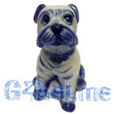 Скульптура Собака №8 Мастерская Пулеметовых